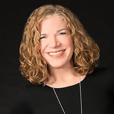 Catherine Perry-Robertson, Board Chair
