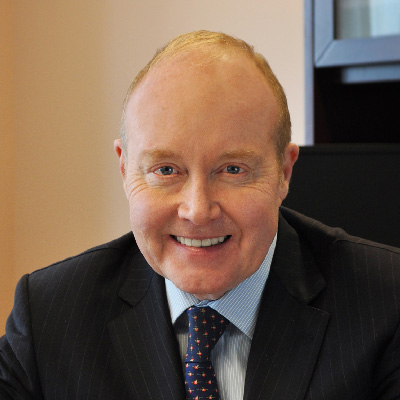 Ian Russell, President & CEO
