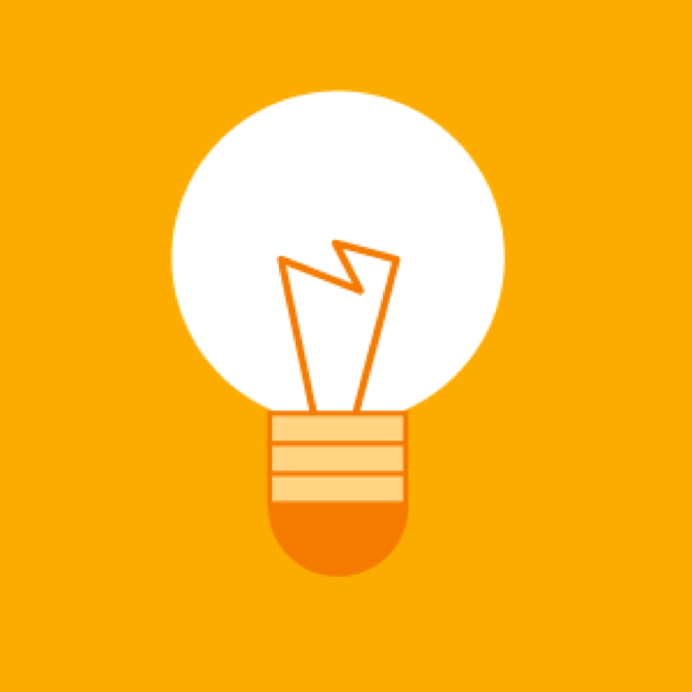Entrepreneurship lightbulb
